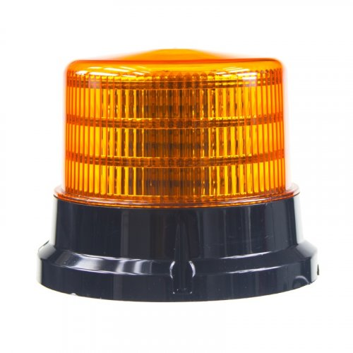 Orange LED beacon 911-75m by FordaLite-G