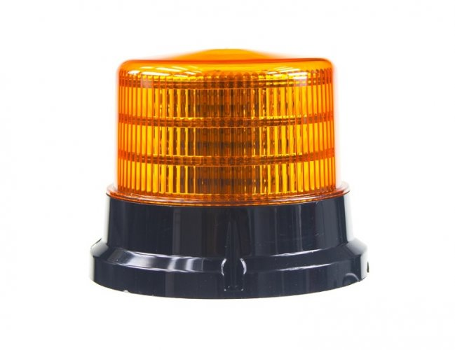 Orange LED beacon 911-75m by FordaLite-FB