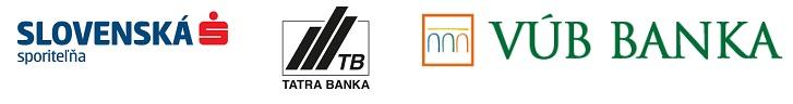 Slovenské banky