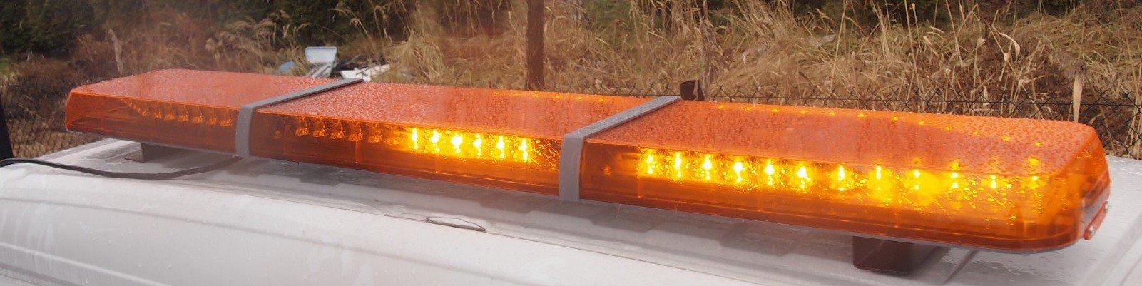 Nadstandartdní počet LED modulů